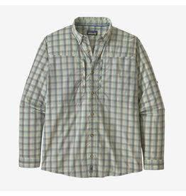 Patagonia Patagonia - M's L/S Sun Stretch Shirt