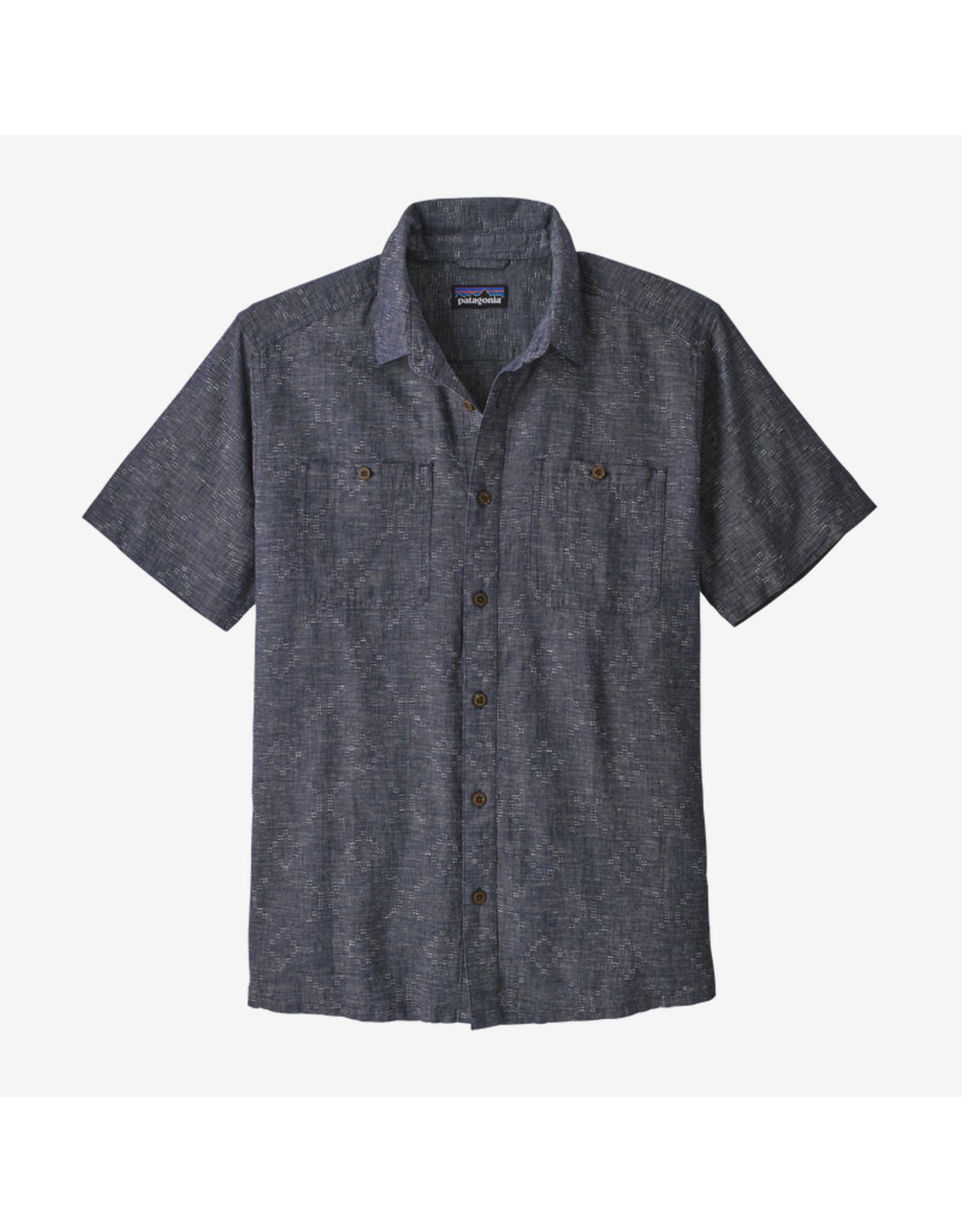 Patagonia Patagonia - M's Back Step Shirt