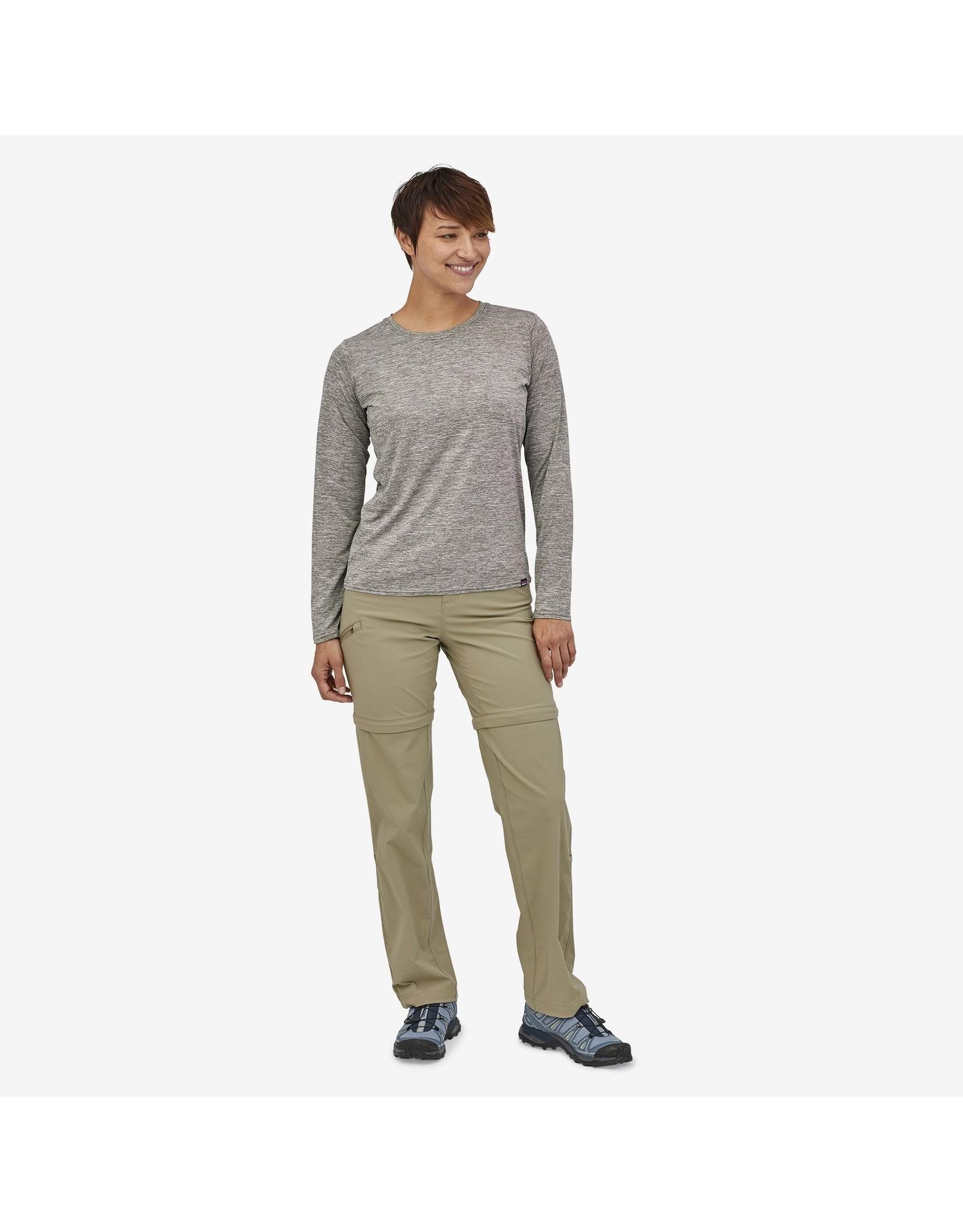 Patagonia Patagonia - Women's Quandary Convertible Pants- Regular