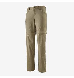 Patagonia Patagonia - W's Quandary Convertible Pants