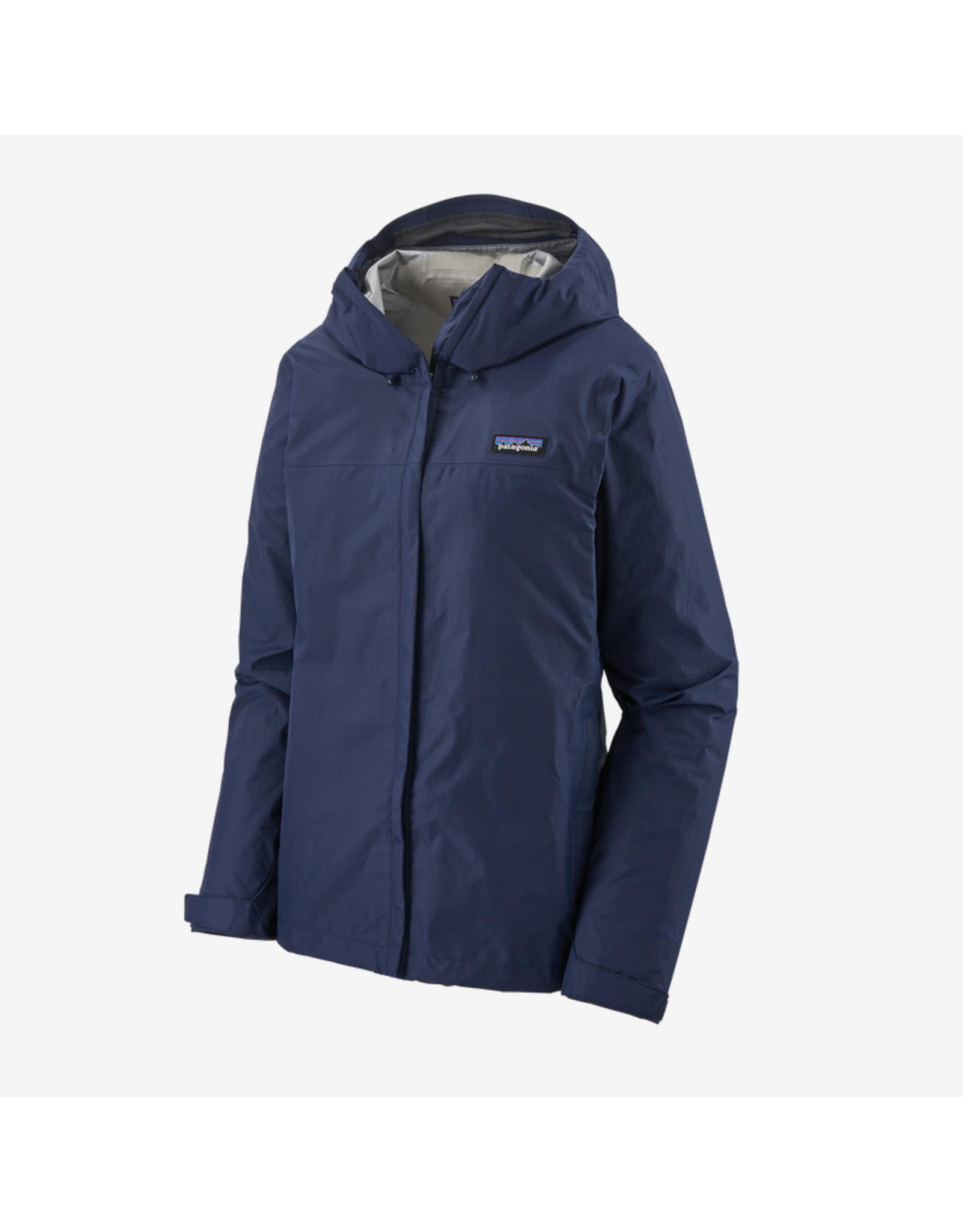 Patagonia Patagonia - Women's Torrentshell 3L Rain Jacket