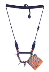 "Angler's Accessories Anglers Accessories - Mountain River ""The Angler"" Lanyard"