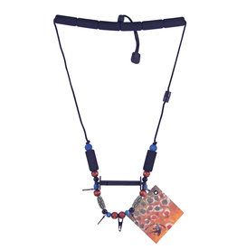 "Angler's Accessories Mountain River ""Angler"" Lanyard"