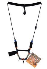 """Angler's Accessories Anglers Accessories - Mountain River """"Guide"""" Lanyard"""