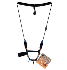 "Angler's Accessories Mountain River ""Guide"" Lanyard"