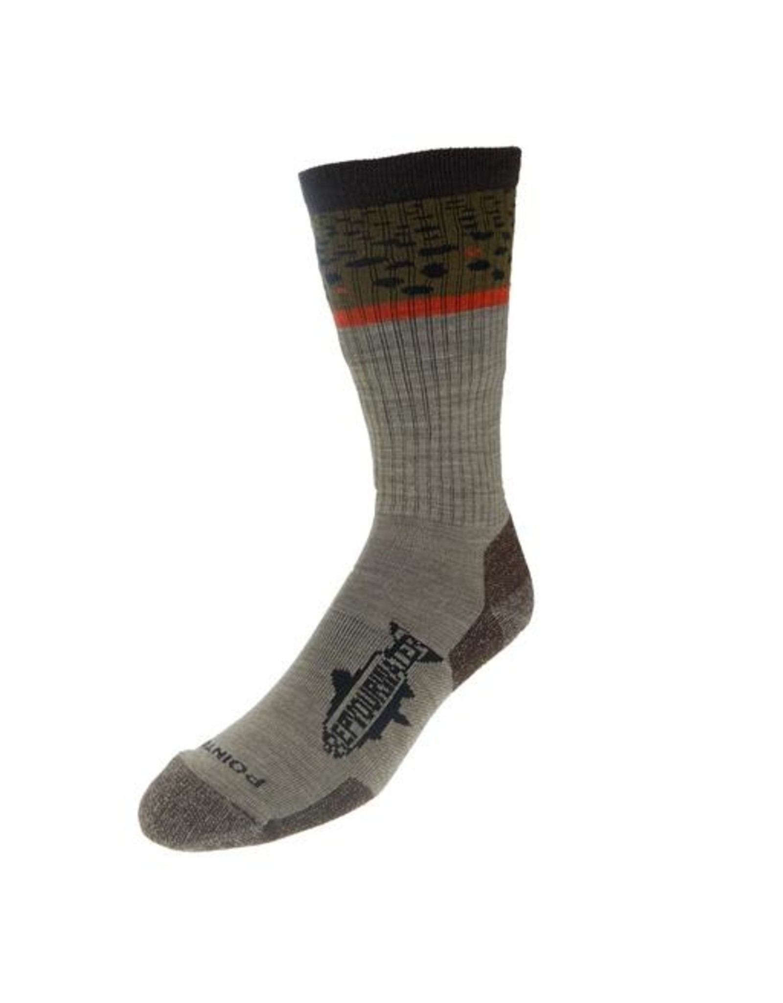 Rep Your Water Rep Your Water - Trout Socks
