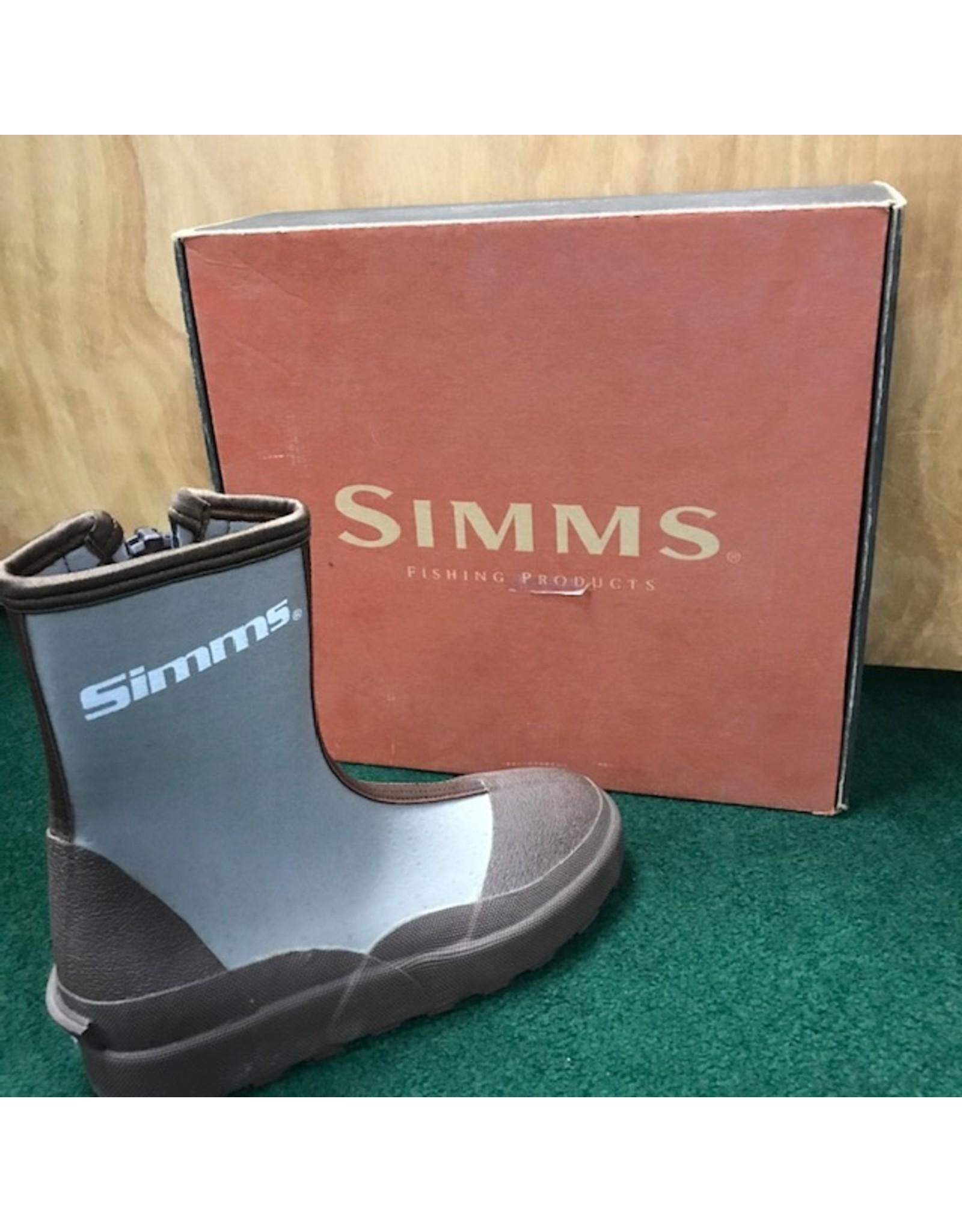 Simms Simms - Flats Bootie