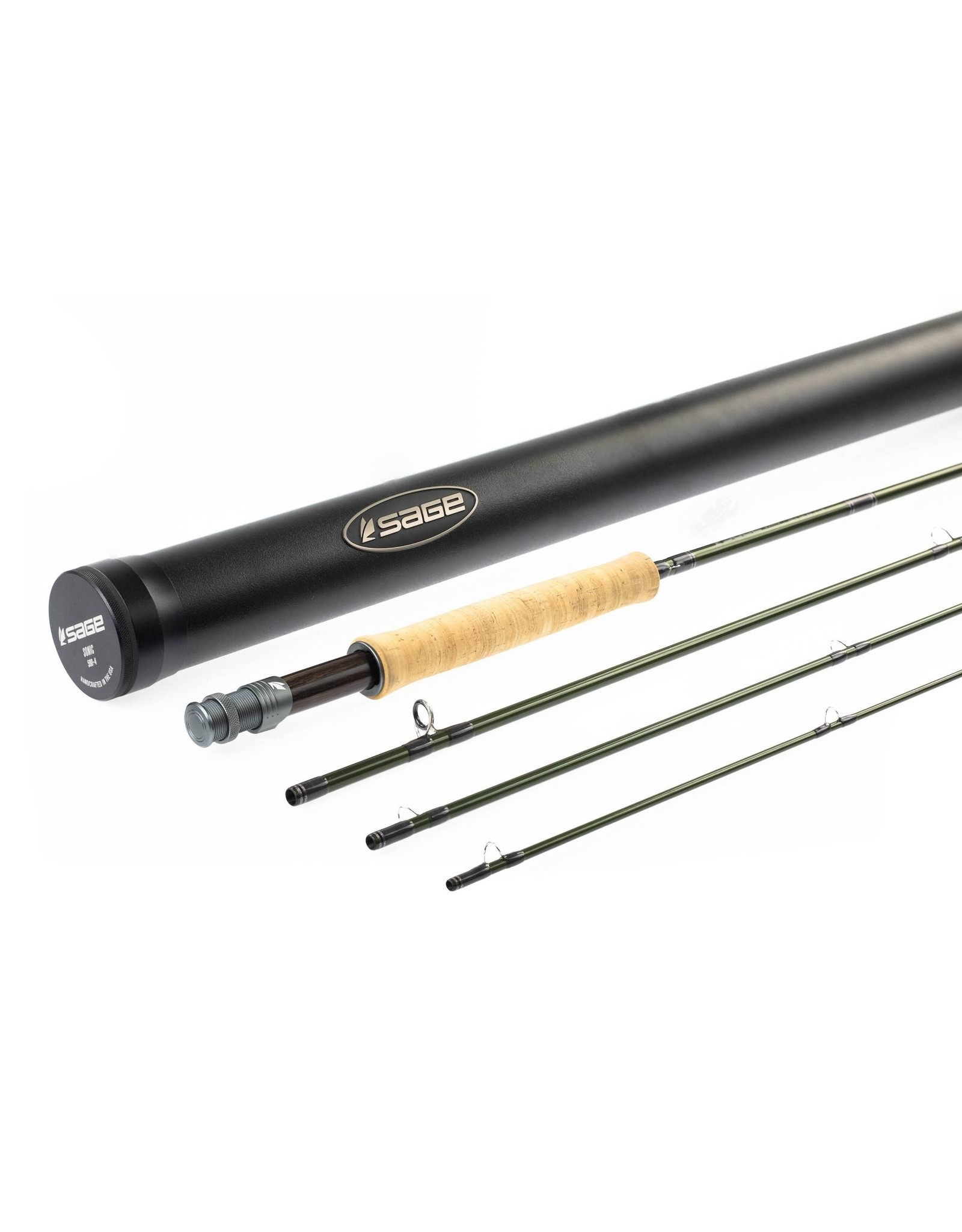 Sage Sage - Sonic Fly Rod