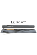 Temple Fork TFO - Legacy Fly Rod w/ Case