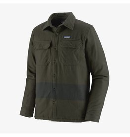 Patagonia Patagonia - M's Insulated Fjord Flannel Jacket