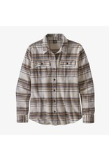 Patagonia Patagonia - W's L/S Fjord Flannel Shirt