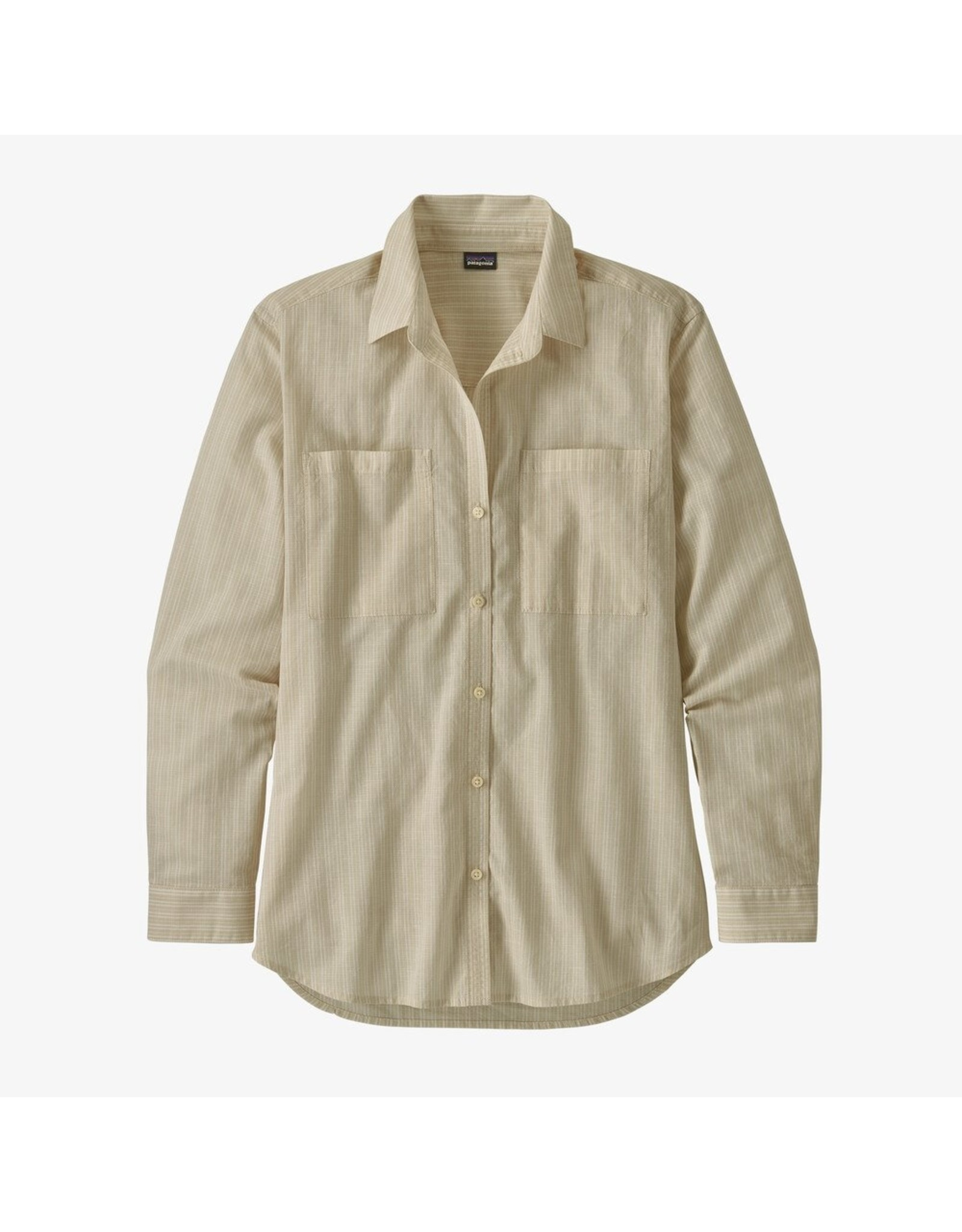 Patagonia Patagonia - W's A/C Buttondown