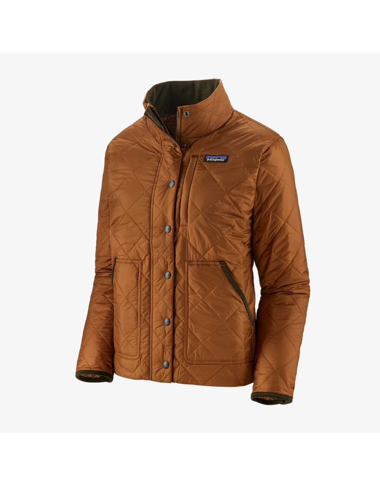 Patagonia Patagonia - W's Back Pasture Jacket