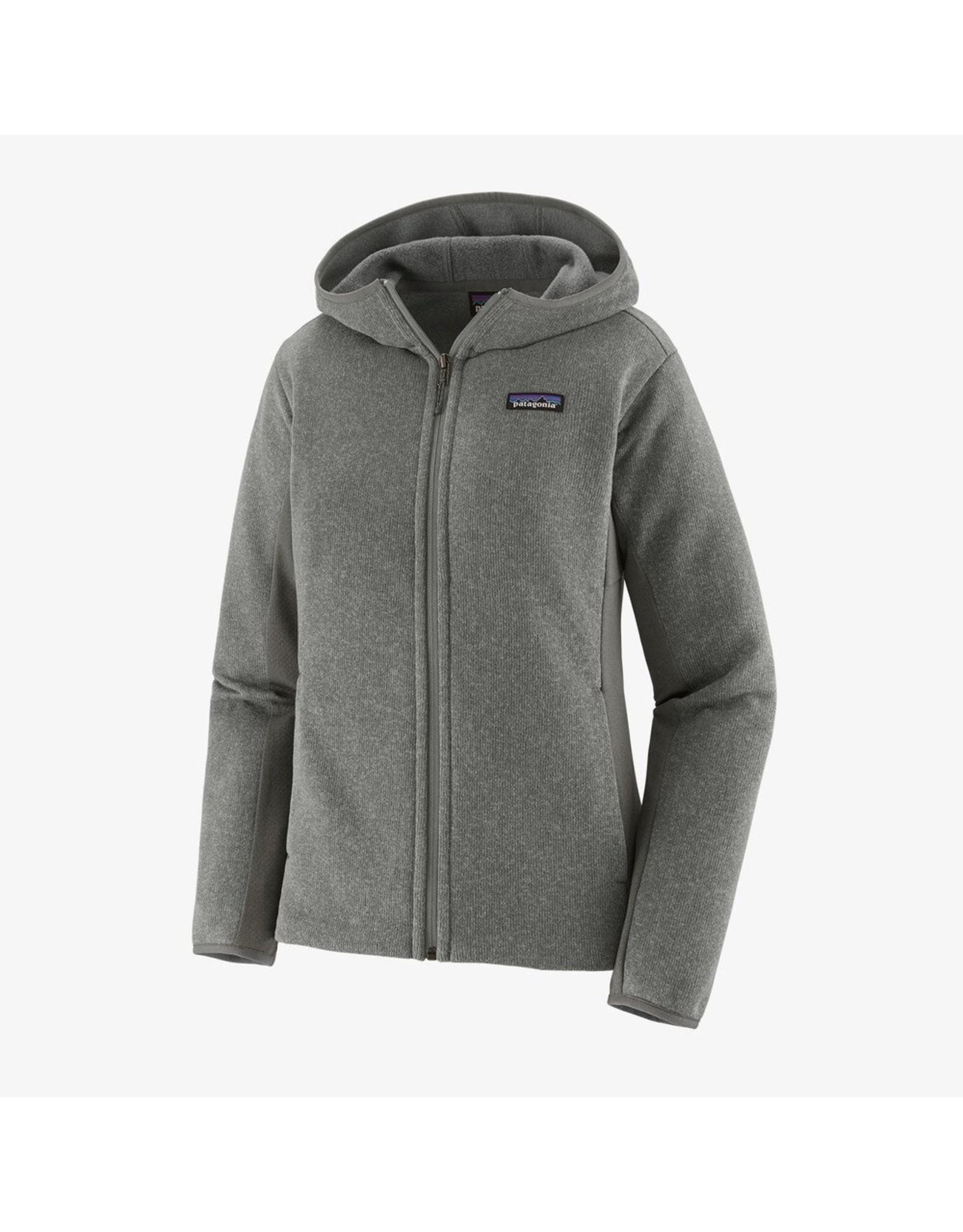Patagonia Patagonia - W's Lightweight Better Sweater Hoody