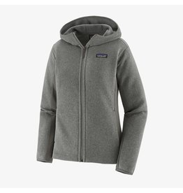Patagonia Patagonia - W's Lightweight Better Sweater Hoody