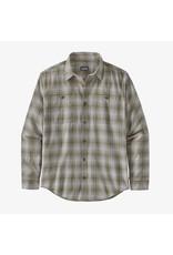 Patagonia Patagonia - M's L/S Pima Cotton Shirt
