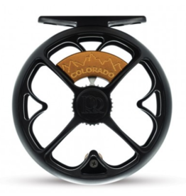 Ross Worldwide Ross Reels - Colorado Reel