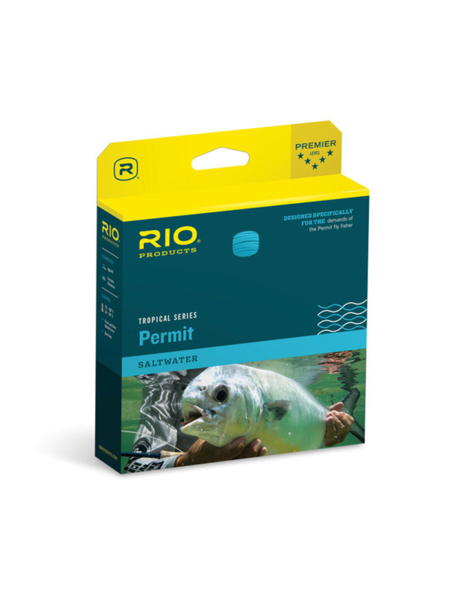 Rio Products Rio - Tropical Series Permit Fly Line