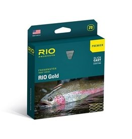 Rio Products Rio Gold Premier Fly Line