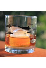 Rep Your Water Rep Your Water - Creek Dreams Old Fashioned Glass