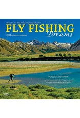 David Lambroughton Fly Fishing Dreams Calendar 2021