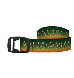 Croakies Croakies Artesan Belt