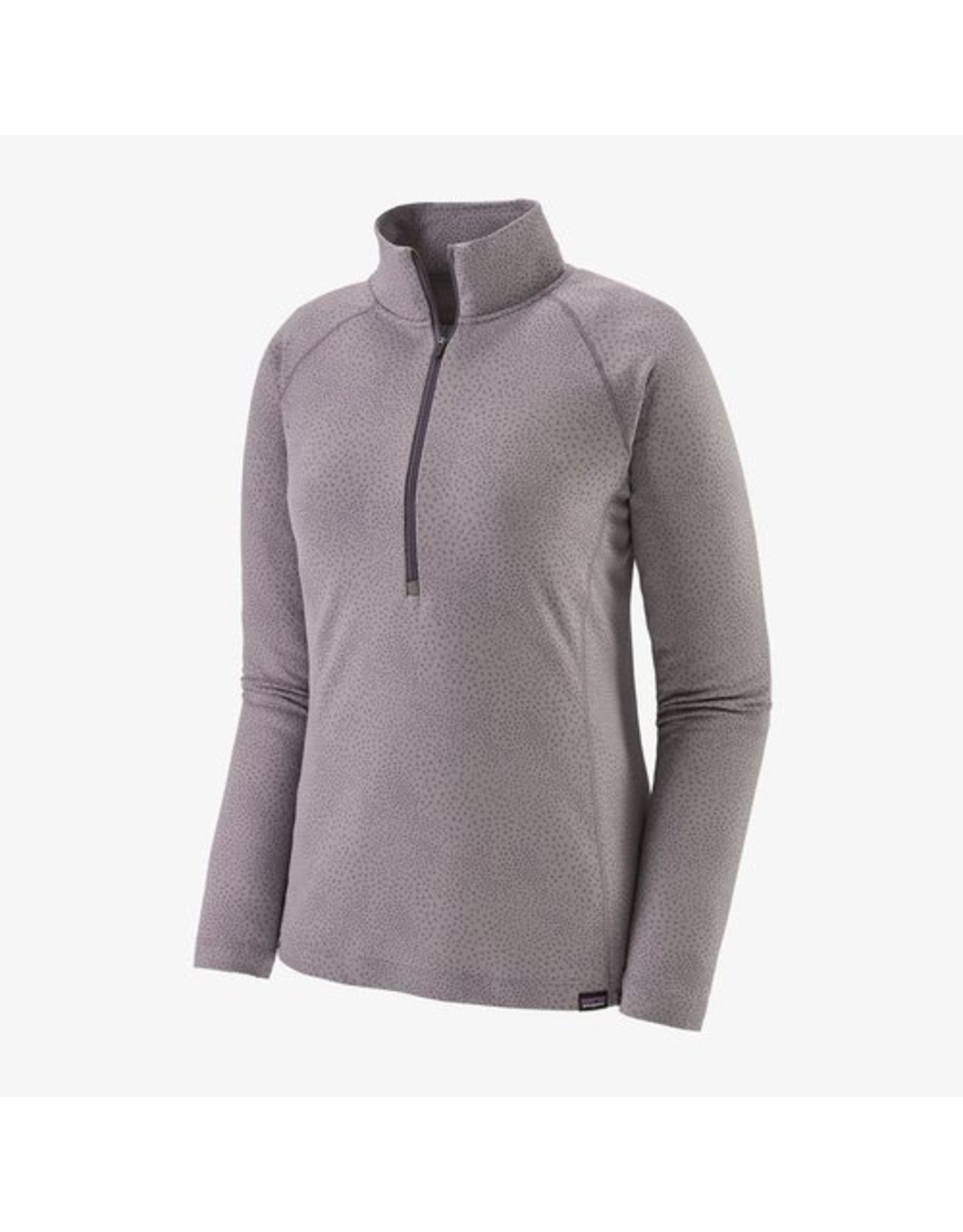 Patagonia Patagonia - W's Capilene Mid Weight Zip Neck