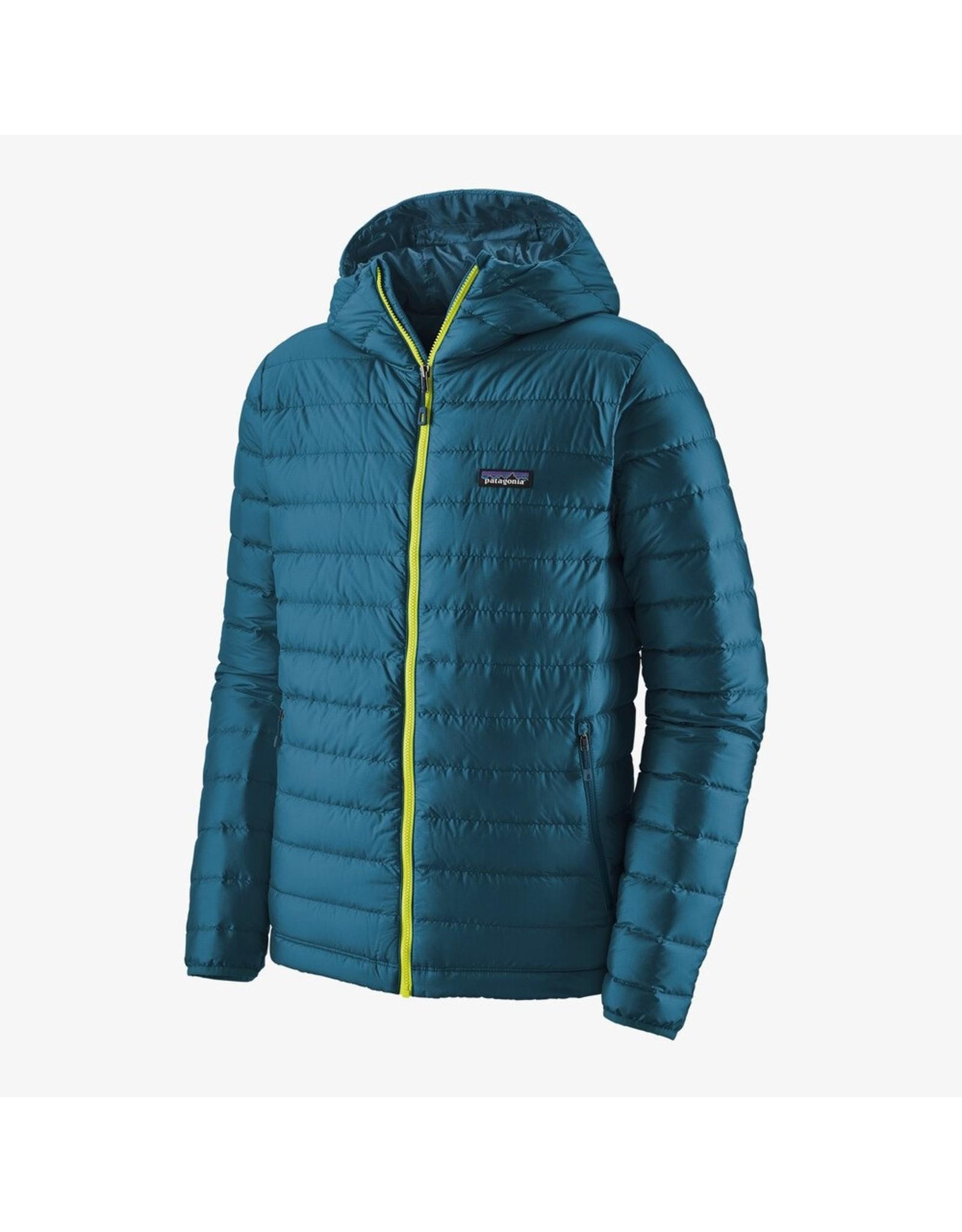 Patagonia Patagonia - Men's Down Sweater Hoody