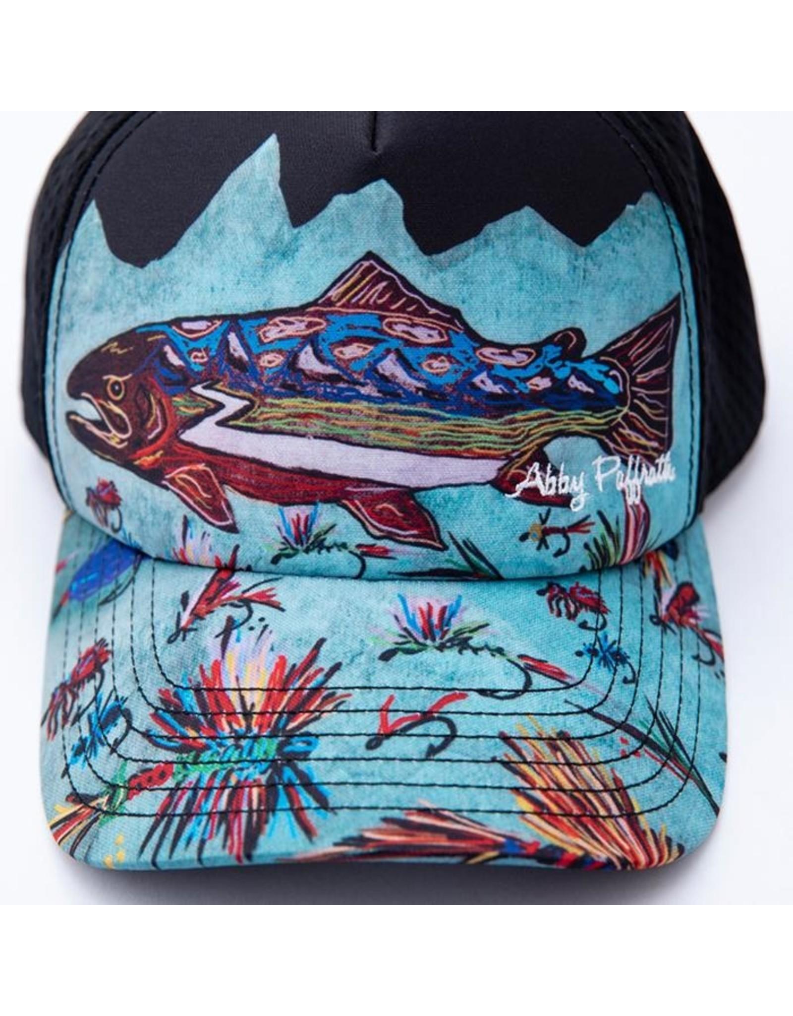 Art 4 All Art 4 All - Match the Hatch Hat