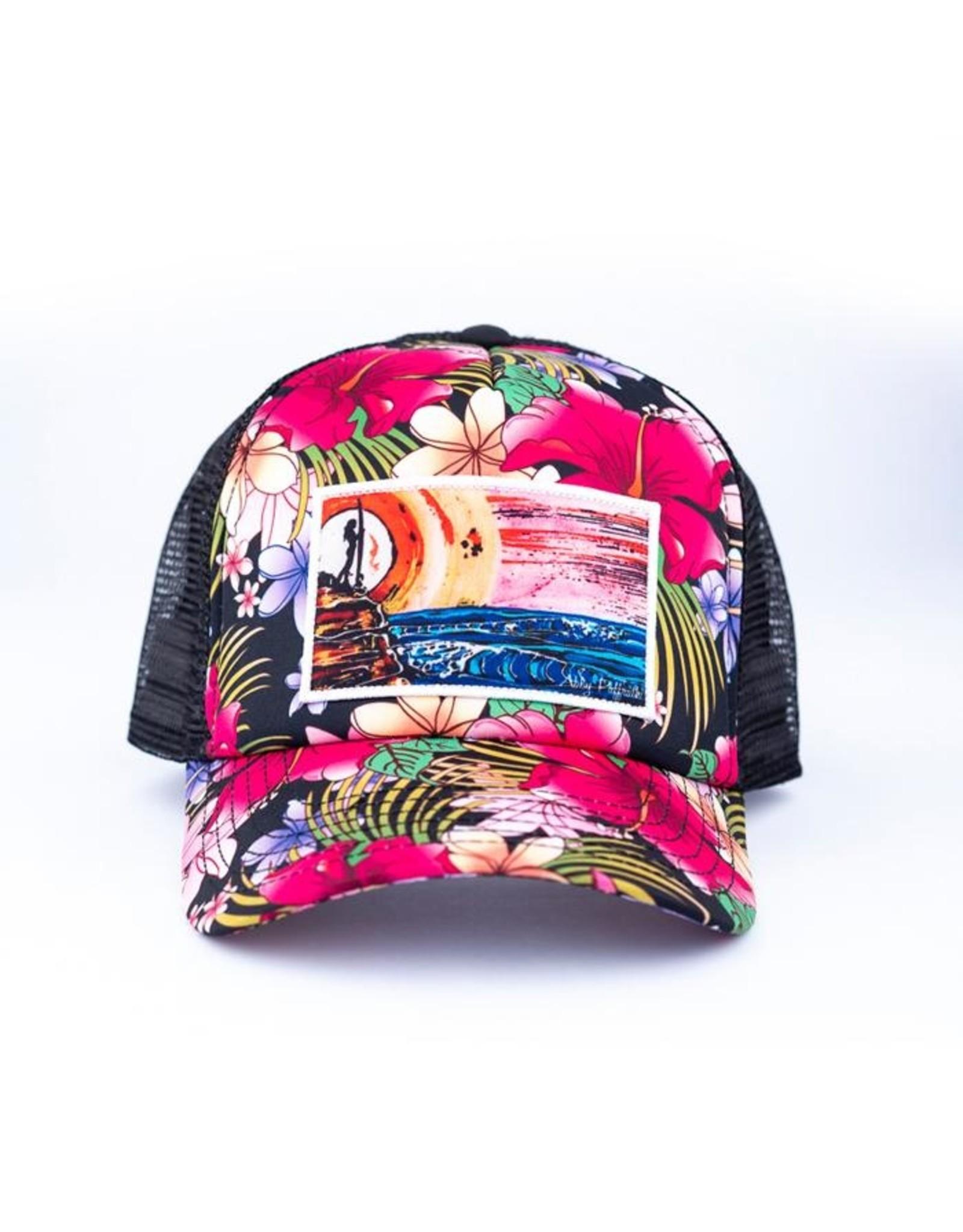 Art 4 All Art 4 All - Island Girl Hat