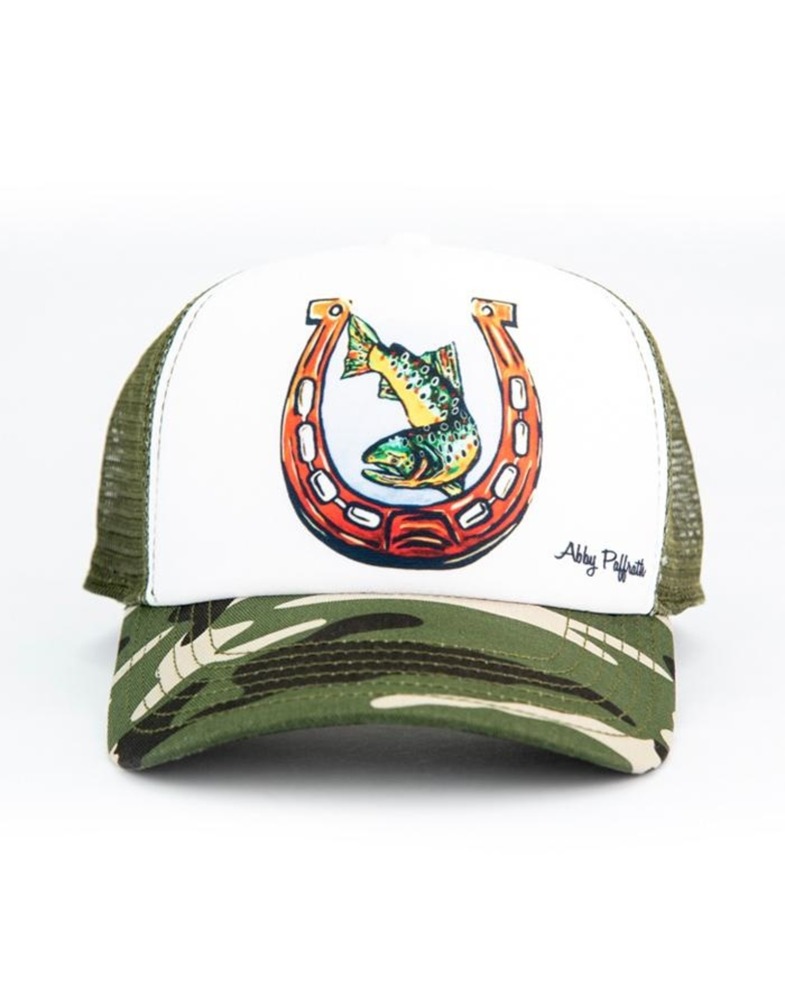 Art 4 All Art 4 All - Lucky Fishing Hat