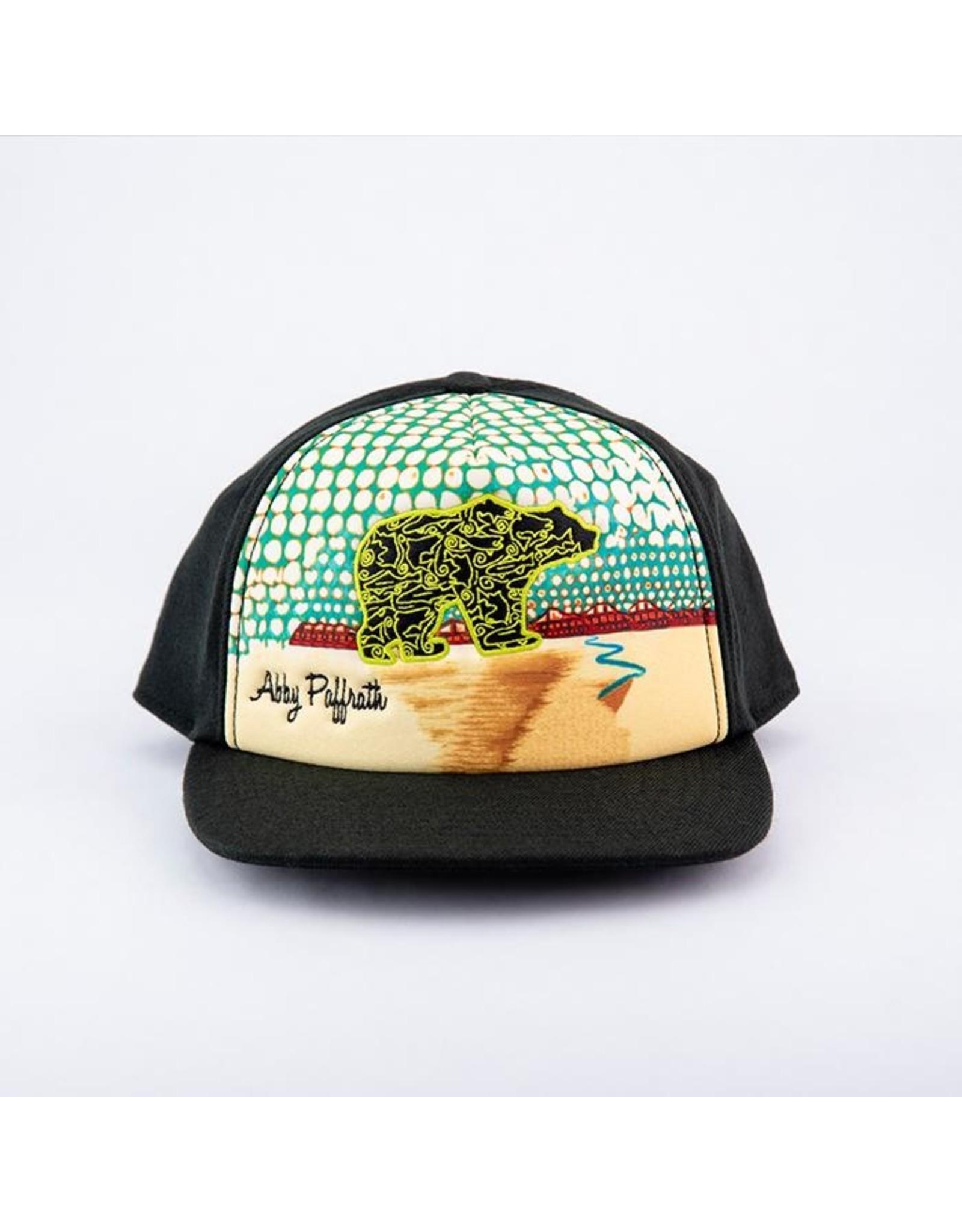 Art 4 All Art 4 All - Bubble Bear Hat