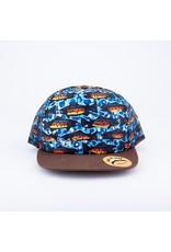 Art 4 All Art 4 All - Bow Blur Hat