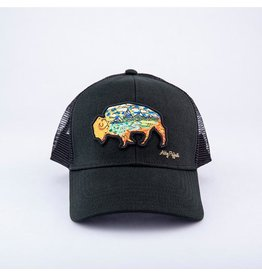 Art 4 All Tatanka Country Hat