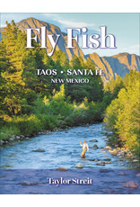 Taylor Streit Taylor Streit - Fly Fish Taos & Santa Fe