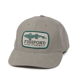 Fishpond Fishpond - Cruiser Trout Hat