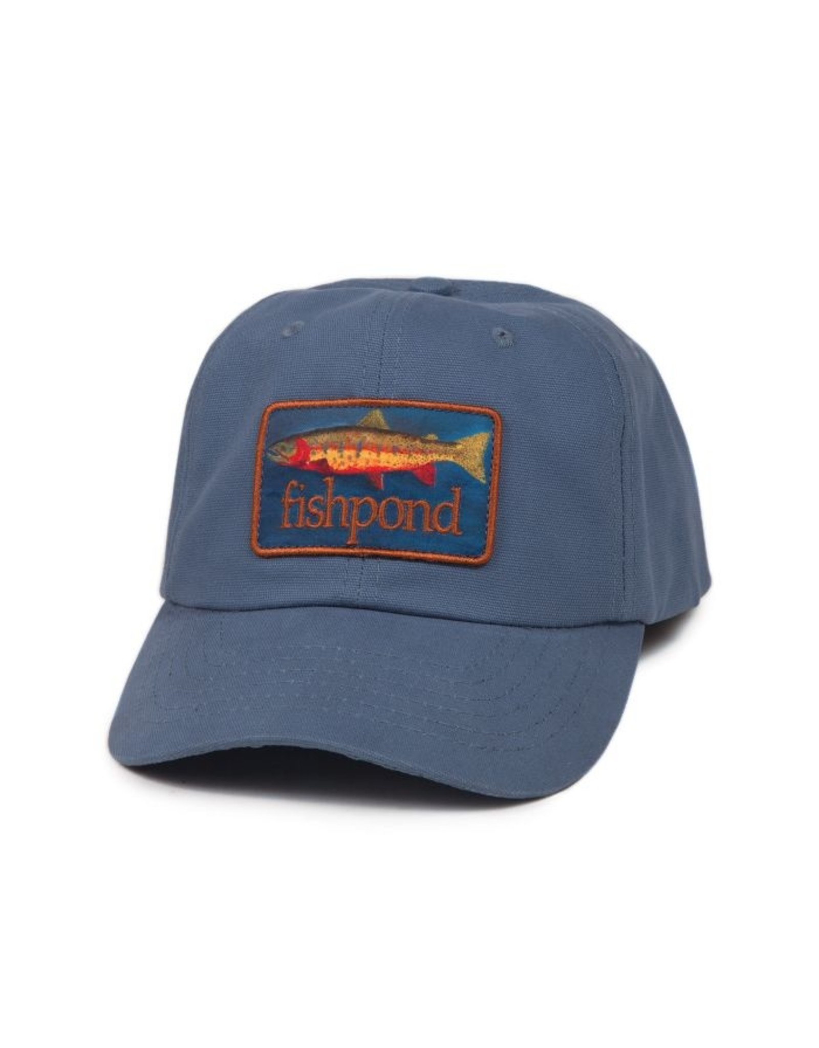 Fishpond Fishpond - Lecoqelton Trout Hat