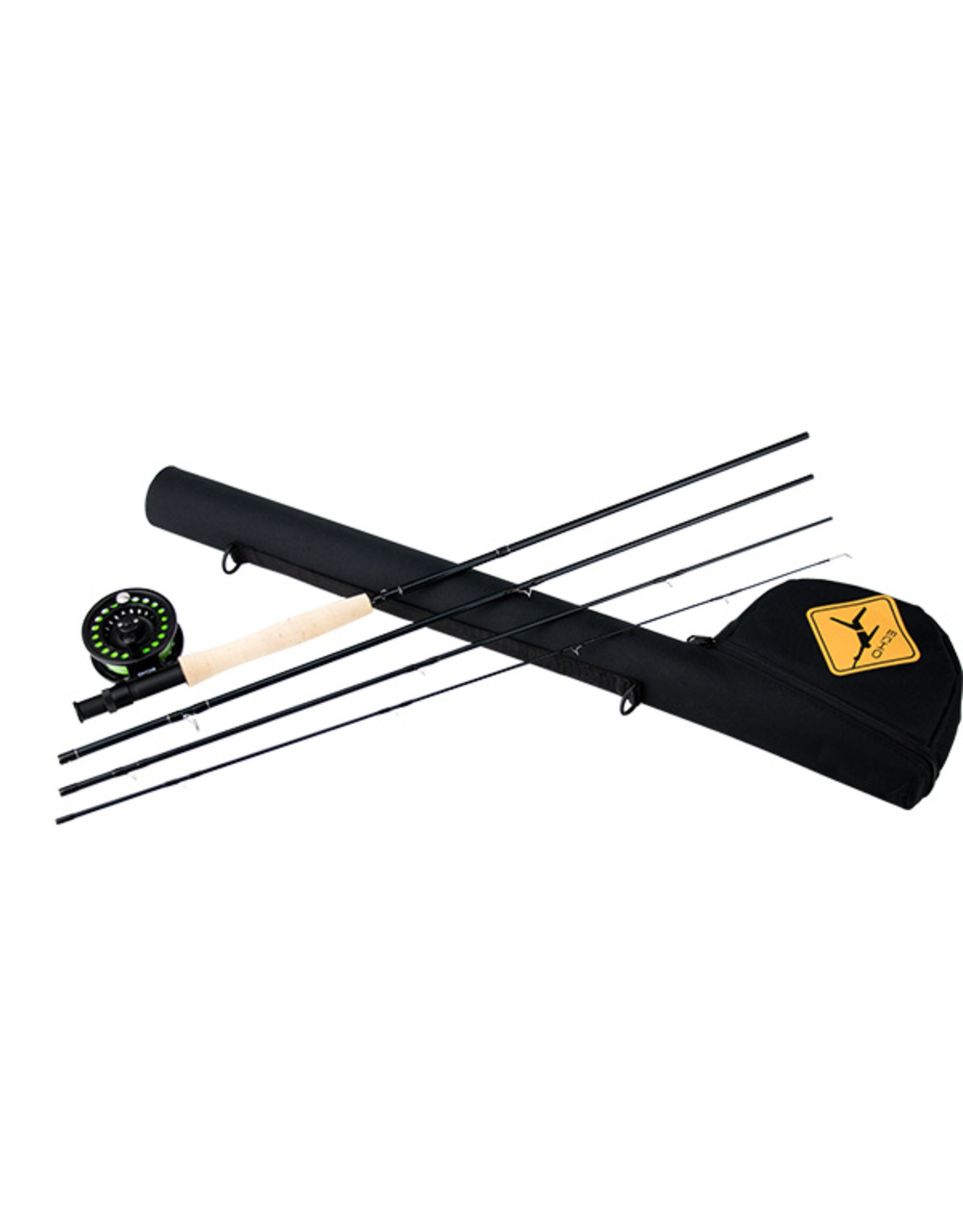 Rajeff Sports Echo - Base Kit