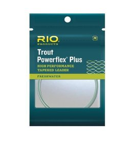 Rio Products Rio - Powerflex Plus Leaders