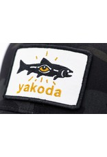 Yakoda Supply Yakota - Mystic Trout Multicam Hat