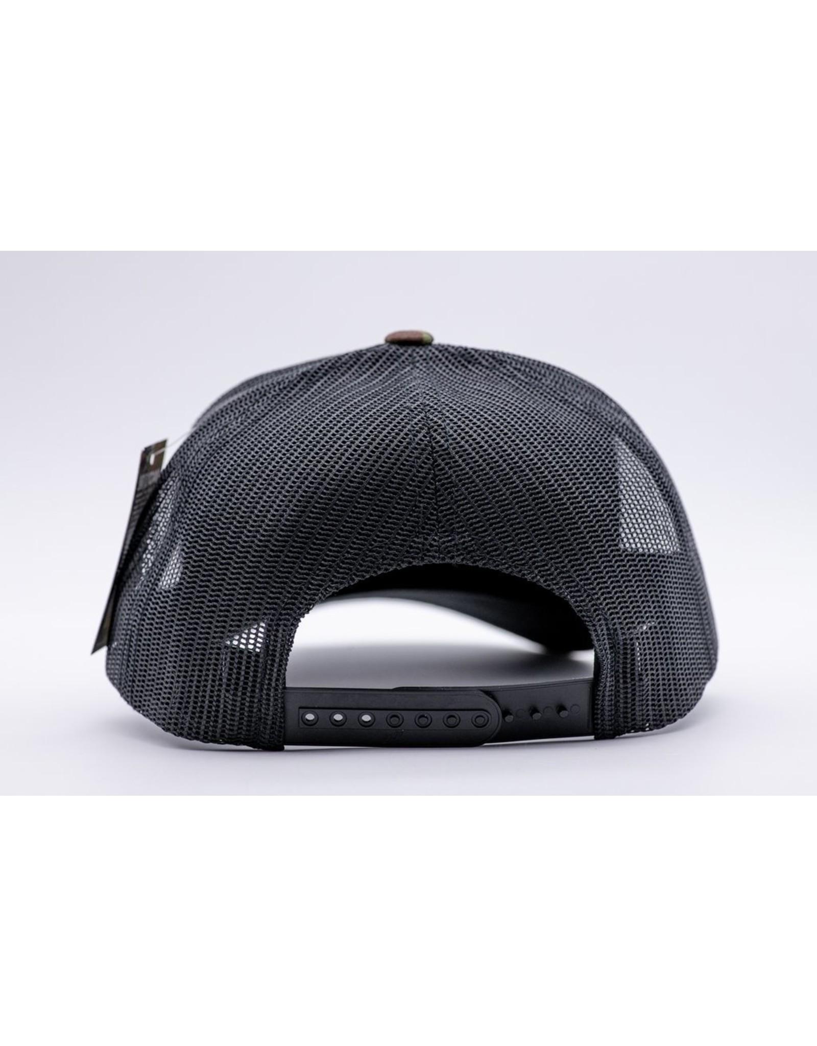 Yakoda Supply Yakota - Mystic Trout Multicam Hat