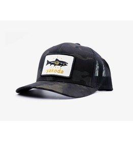 Yakoda Supply Mystic Trout Multicam Hat