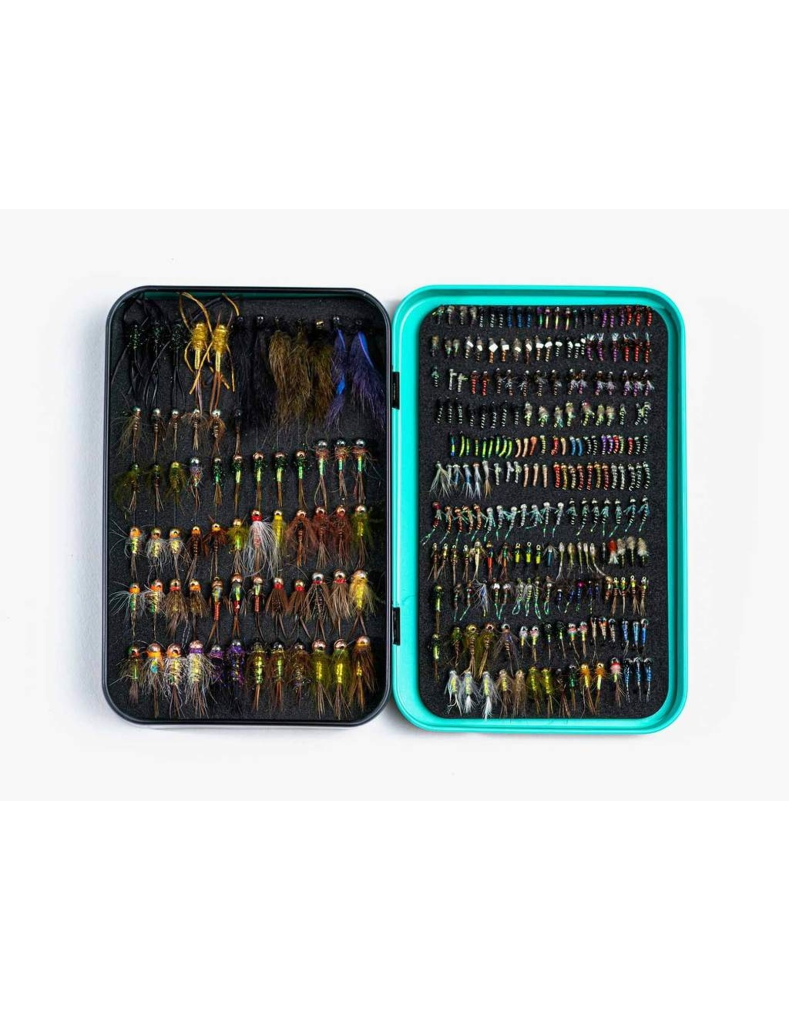 Yakoda Supply Yakoda - Slim Tin Fly Box