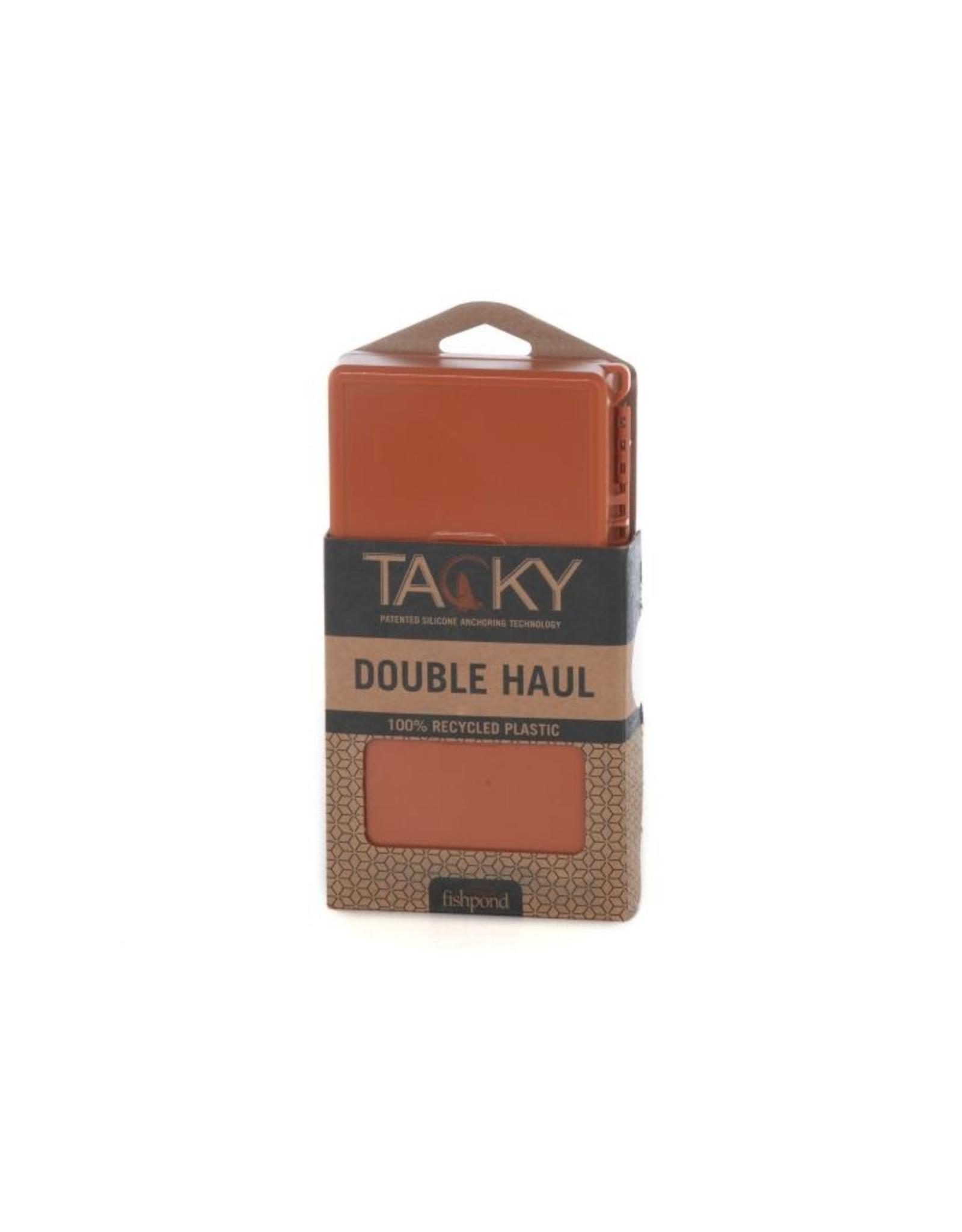 Fishpond Tacky  - Double Haul Fly Box
