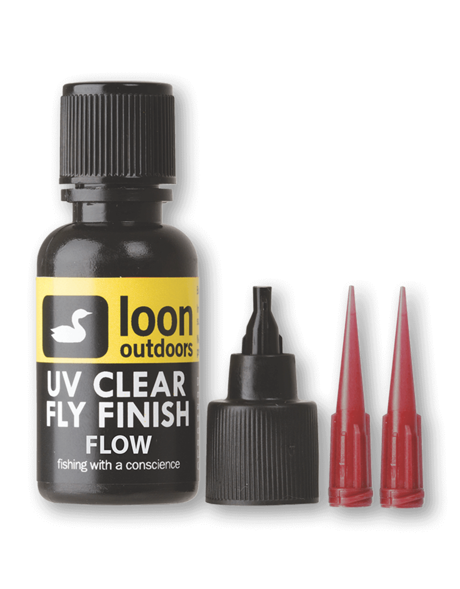 Loon Outdoors Loon - UV  Clear Fly Finish