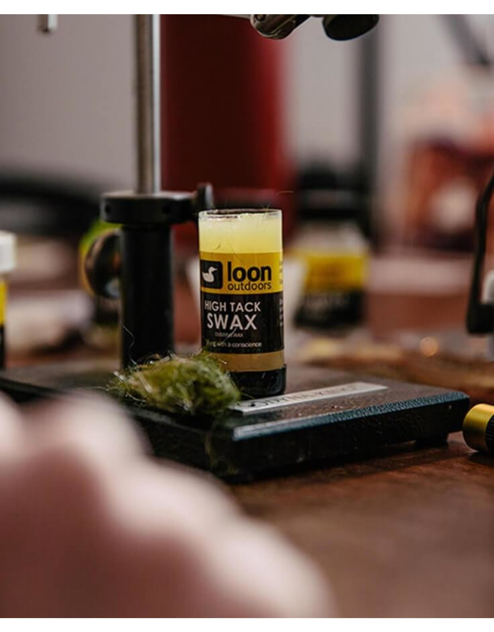 Loon Outdoors Loon - High Tack Swax
