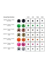 MFC MFC - Tungsten Jig Beads
