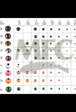 MFC MFC - Brass Beads