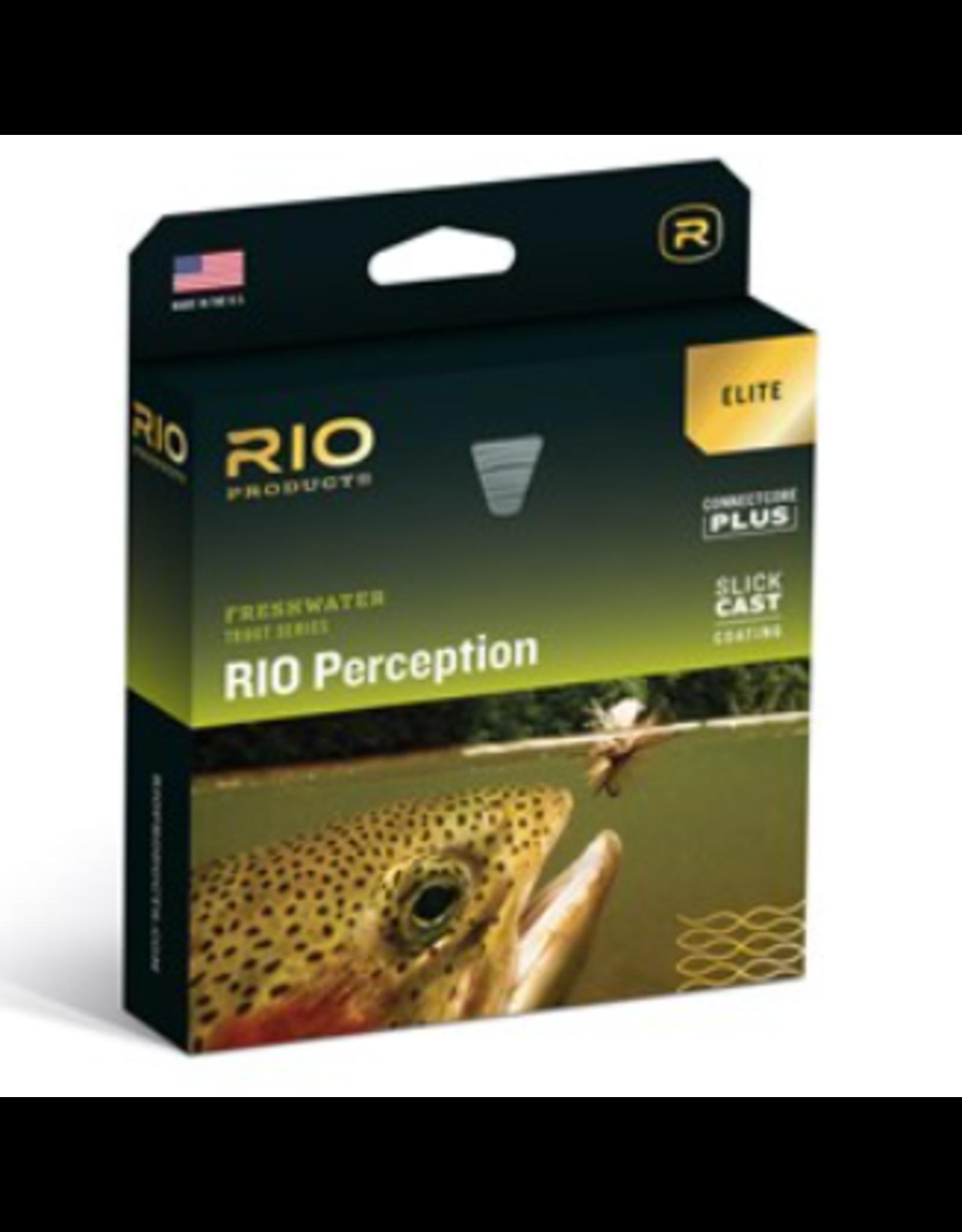 Rio Products Rio - Elite Perception Fly Line