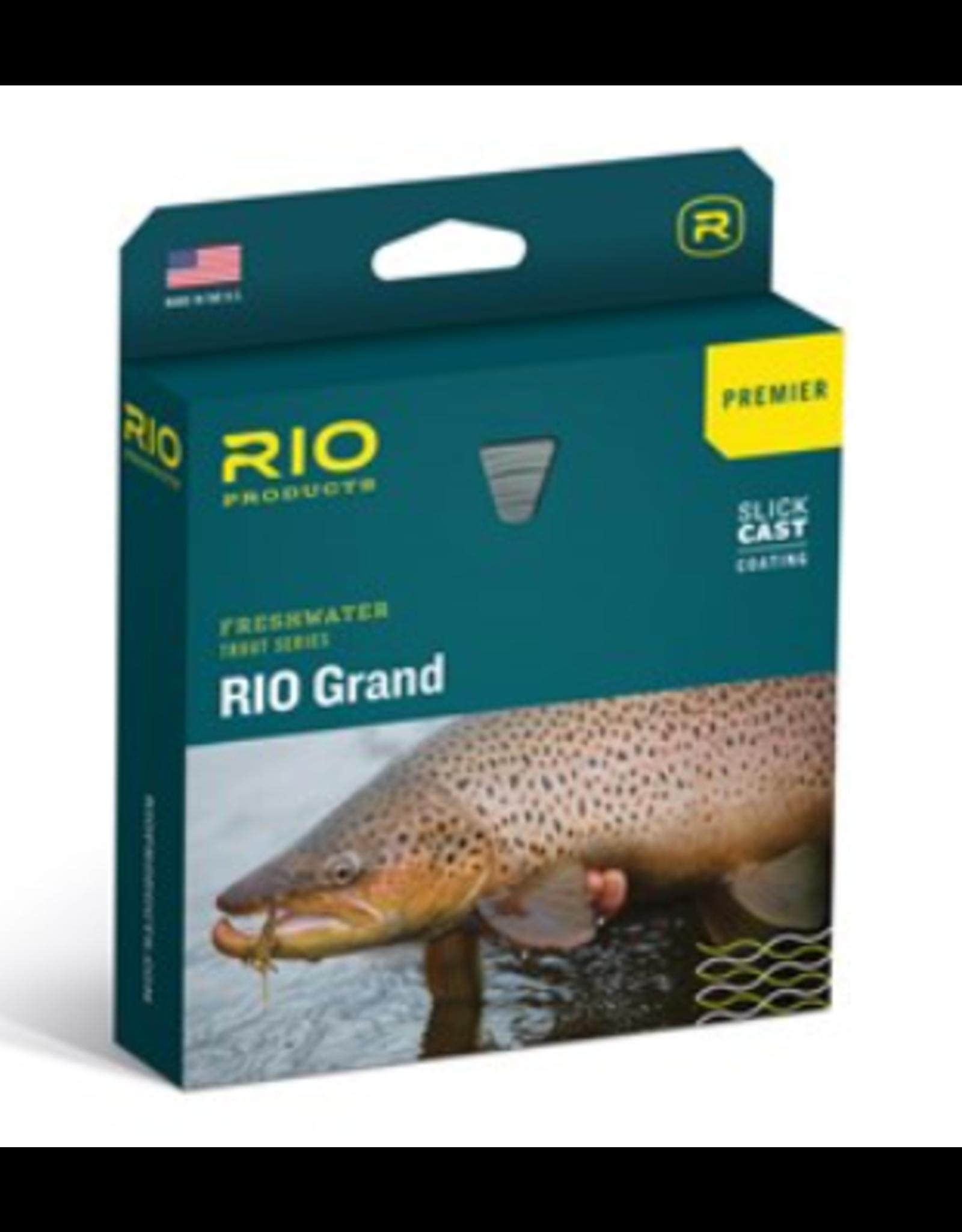 Rio Products Rio - Rio Grand Premier Fly Line